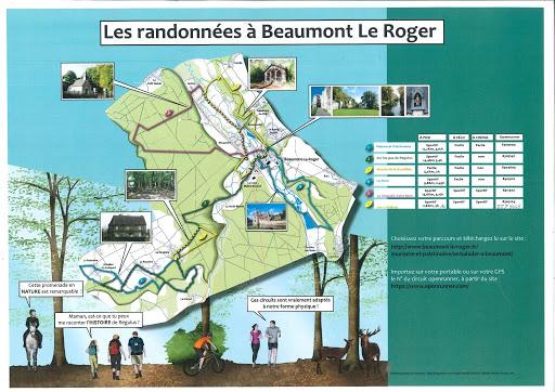 Beaumont vie et tourisme