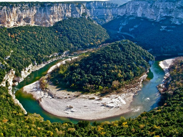 Ardèche du Sud ou méridionale ?