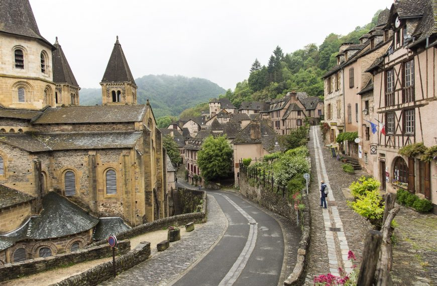 L'Aveyron en 12 points