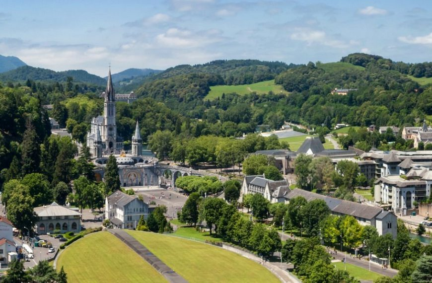 Tarbes, Lourdes, Pays de Bigorre