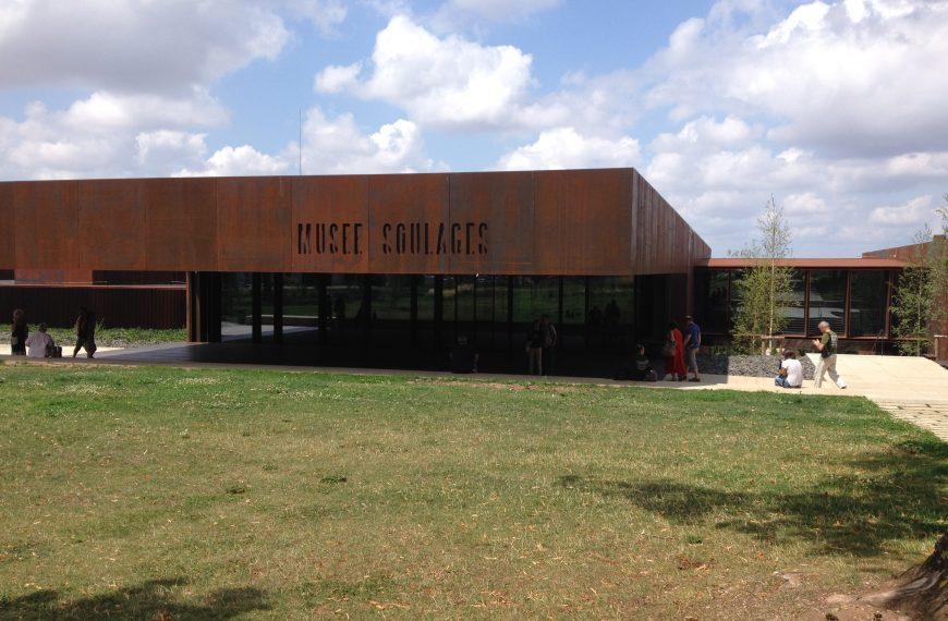 Le musée Soulages