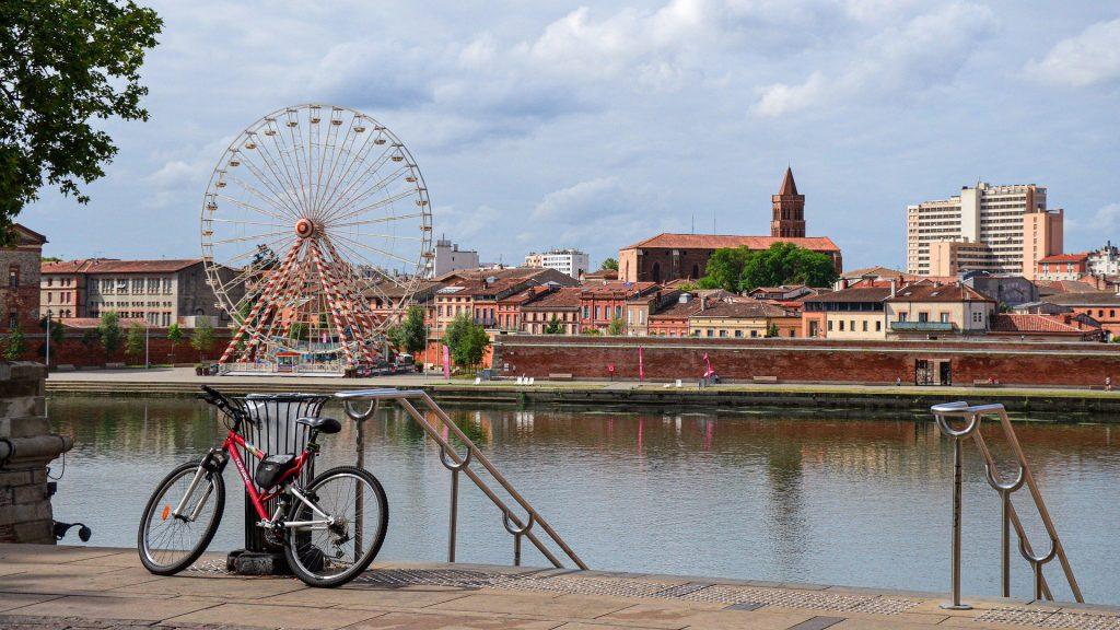 Toulouse Garonne
